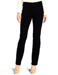 Nydj-para-mujer-Cindy-Slim-Ponte-Pantalon-seleccionar-talla-color