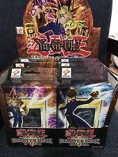 Yu-Gi-Oh Original Unlimited Yugi Starter Deck Sealed NEW