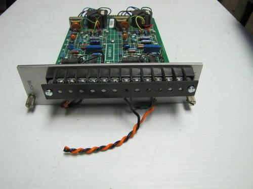Reliance PC Board 0-51831-1 0518311 518311 51831-1 CVTB