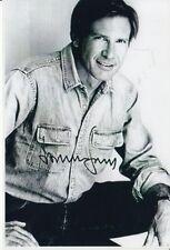 Harrison Ford ++Autogramm++Hollywood Superstar++