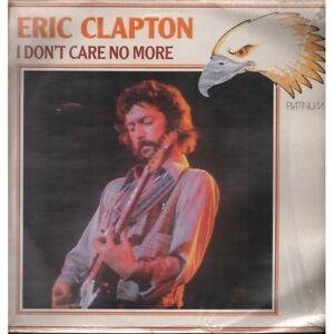 Eric-Clapton-Lp-Vinile-i-Don-039-T-Care-No-More-Platinum-Plp-23-Nuovo-23240039