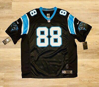 Nike Carolina Panthers Greg Olsen Limited Home Jersey 915867-013 - Men's XL NWT | eBay