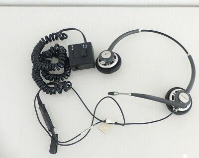 Plantronics Büro Headset Kopfhörer Gebraucht Online Shop Headsets & Zubehör