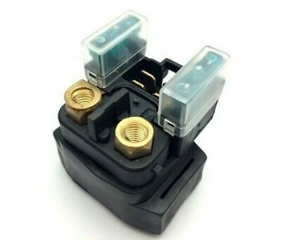New Starter Solenoid Relay for 1993-2014 Yamaha Motorcycle 4BH-81940-00-00