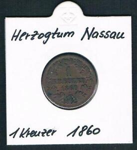 Herzogtum-Nassau-1-Kreuzer-1860-ss