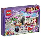 Lego Friends Heartlake Cupcake Cafe 41119 Toy for 6yearolds