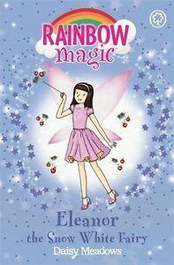 Eleanor-the-Snow-White-Fairy-The-Fairytale-Fairies-Book-2-Rainbow-Magic-Dais