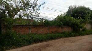 Se vende terreno, cerca del aeropuerto de Gdl.