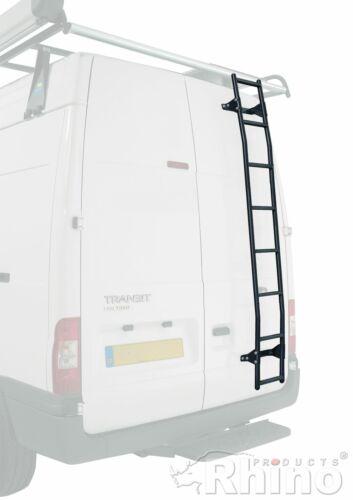 Renault Master 2002-2010 Rhino Rear Door Ladder RL8-LK01