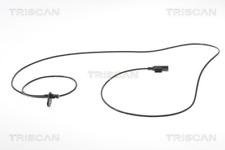 Sensor Raddrehzahl TRISCAN 818029353 hinten für MERCEDES-BENZ VW
