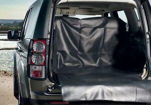 New Genuine Land Rover Lr3 Lr4 Flexible Loadspace Cargo Liner Vplas0015 Ebay