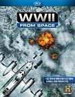 WWII From Space 0031398168478 Blu-ray Region a