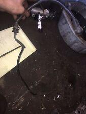 1986 yamaha fj1200 clutch hose line