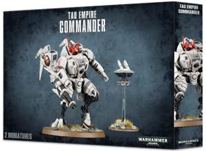 Tau-Empire-Commander-Battlesuit-XV-85-Crisis-or-Coldstar-Warhammer-40K