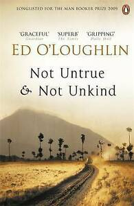Good-Not-Untrue-and-Not-Unkind-Paperback-O-039-Loughlin-Ed-0141038063