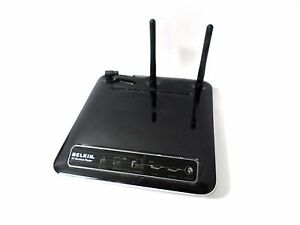 BELKIN ROUTER F5D8231-4 WINDOWS 7 DRIVERS DOWNLOAD