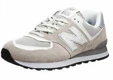 Size 10 - New Balance 574 Gray Nimbus Cloud for sale online | eBay