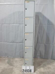 Schliessfachschrank-Wertfachschrank-Faecherschrank-mit-5-Faechern-24938