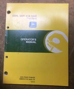 manual operador jd 120