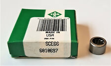 """10 SCE47 PP 1//4/"""" X 7//16/"""" X 7//16/"""" NEEDLE ROLLER BEARINGS A240"""