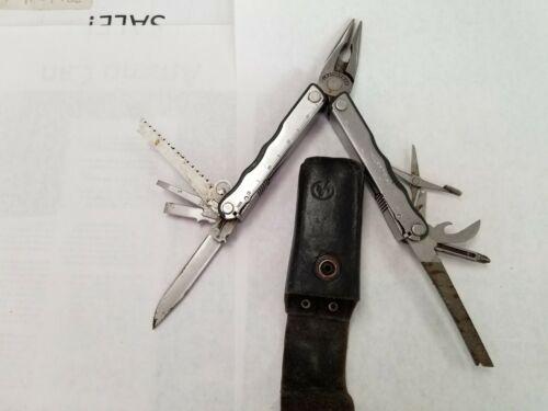Used Leatherman Multi Tools