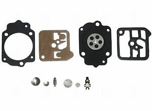 neu Vergaser Membran+Reparatursatz passend Partner P85 P100 Tillotson