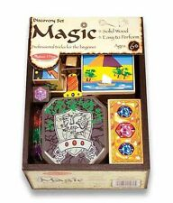Melissa & Doug Abracadabra! Discovery Magic Set For Children At the Age 6+ #1280