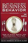 Be on Your Best Business Behavior by Colleen A Rickenbacher (Paperback / softback, 2000)