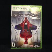 The Amazing Spider-man 2 (xbox 360) Brand / Region Free