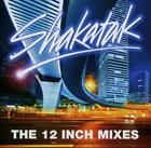 The 12 Mixes von Shakatak (2012)