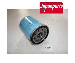 FO117S-Filtro-olio-MARCA-JAPANPARTS