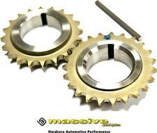Keyed Timing Chain Drive Gear Mazdaspeed 3 6 2.3 DISI CX-7 CX7 Turbo MS3 MS6