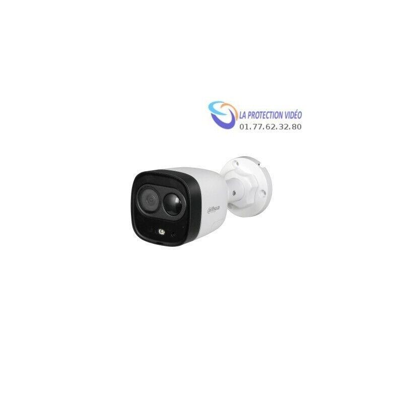 Caméra de dissuasion active 2MP HDCVIDahuaHAC-ME1200D
