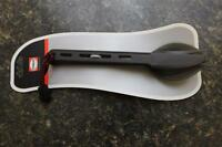 Primus Lightweight Cutlery Kit Pc-plastic Spoon, Knife & Fork Weighs 0.9oz