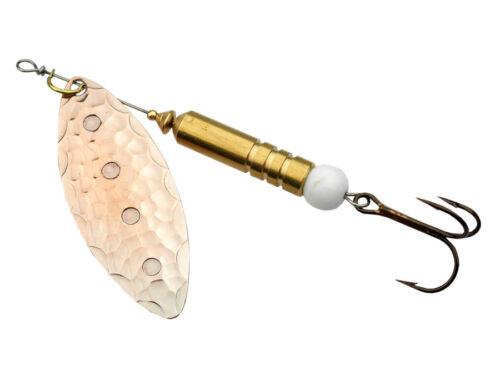 Oldstream Igor Olejnik LO4 20g Sea trout fishing Spinner