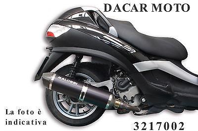 1412129 FILTRO ARIA MALOSSI PIAGGIO MP3 500 ie 4T LC euro 3