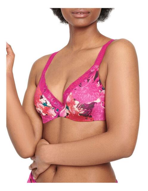 Berlei Barely There Luxe contour bra  YZPE Size 16C Adriana Picker