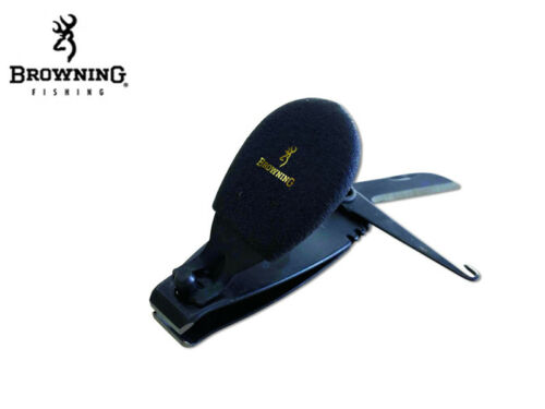 6409002 Browning Fishing Line Clipper Deluxe