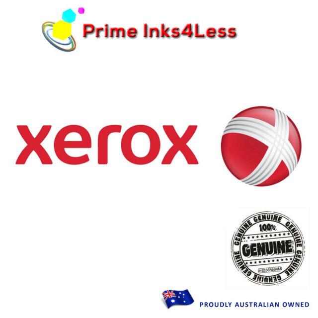 Xerox Genuine CT201117 YELLOW Toner for Docuprint C1110B C1110 - 2,000 Pages