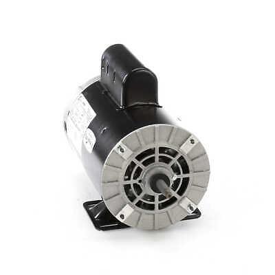 4 HP 3450//1725 RPM 56Y Frame 230V 2-Speed Pool /& Spa Motor Century # B235