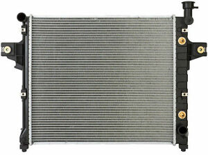 Image Is Loading 2336 Radiator Fit For 2001 2004 Jeep Grand