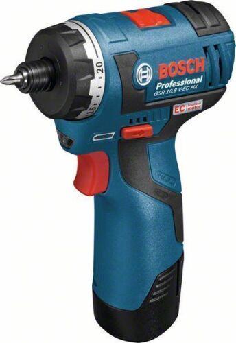 06019D4102 Bosch GSR 12 V-EC HX Cordless Screwdriver bare carton