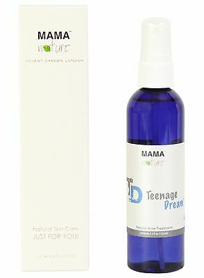Teenage Dream Natural Acne Treatment By Mama Nature Pimples
