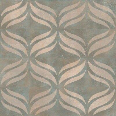 Leisten, Profile & Schienen Schneidig Rasch Textil Tapete Kollektion Insignia 024429 Strukturelle Behinderungen Bodenbeläge & Fliesen