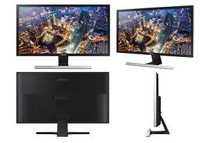 Samsung-LU28E510DS-ZA-28-034-16-9-3840x2160-4k-Ultra-HD-Flat-Monitor-FreeSync-1ms