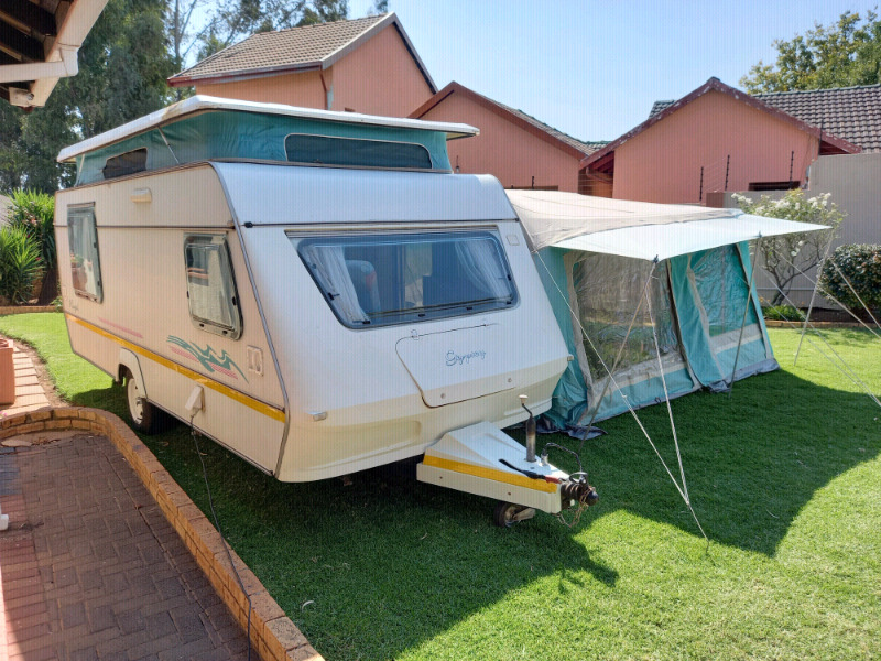 1995 Gypsey Regal for sale