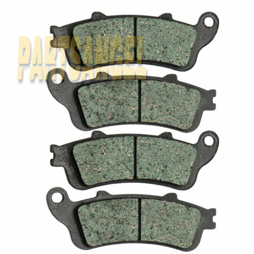 Front Brake Pads For 2001-2011 2003 2004 2005 2006 2007 Honda GL 1800 A Goldwing