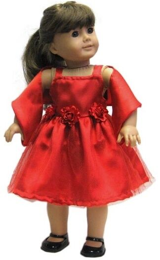 Communion Veil w Roses for American Girl 18 inch Doll Clothes and Child LOVVBUGG