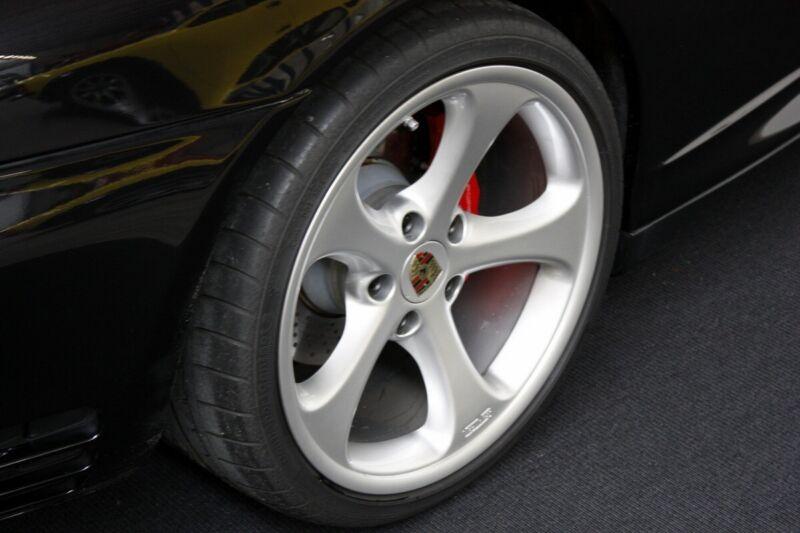 Porsche 911 Carrera 4S Coupé - 15