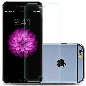 Apto-para-iPhone-7-HD-9H-pantalla-tactil-de-vidrio-templado-Transperent-protector-de-la-pelicula